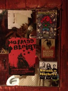 Swanky's Ausflug nach Berlin (Sofia Bar)